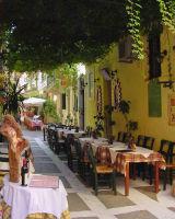 Rethymnon Dining, Crete