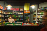 Shopkeepers, Hangzhou, China
