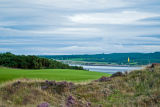 Skibo Golf Course View, Dornoch Firth Bridge, Scotland