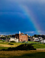 St. Andrews, After the Storm