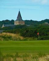 Struie Golf Course, Royal Dornoch, Scotland