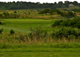 Tain Golf Course Bridge, Scotland