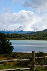 Tierra Del Fuego View