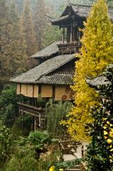 Tujia House, China