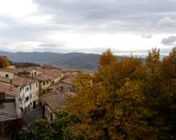 Tuscany, Autumn