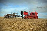 Furrowed Plough