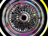 Wheel of Colour
