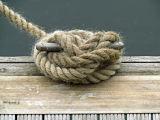 A Frayed Knot