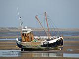 Brancaster Boat