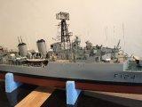 HMS Zulu 4