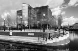 Salford Quays, Chandlers Canal