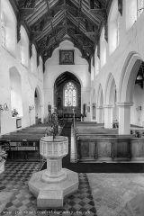 Heveningham, St Margarets