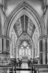 St Mary's, Studley Royal
