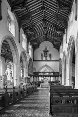Blakeney, St Nicholas Church