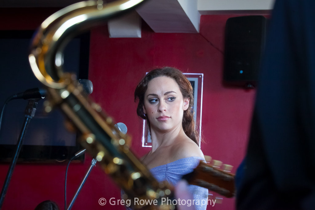 Music - Book your gig/location shoot