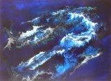Dream in Colour - Blue II