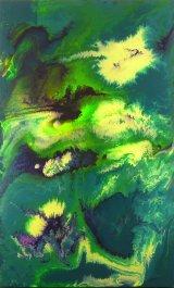 Dream in Colour - Green I