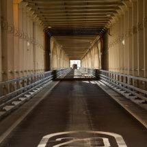High Level Bridge Roadway