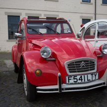 Hoults Yard Classic Cars-29