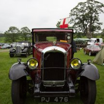 Ray Castle Classic Cars-19