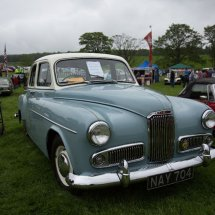 Ray Castle Classic Cars-7